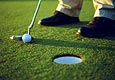 Rent a Car in Albufeira and win discount in Golf Courses