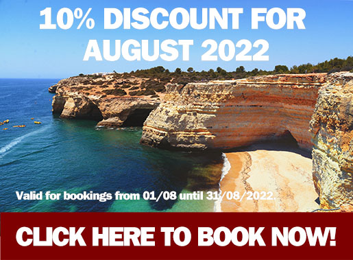 Albufeira Car Hire - Algarve Portugal